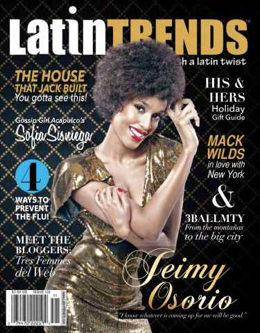 Latin Trends issue Issue 103