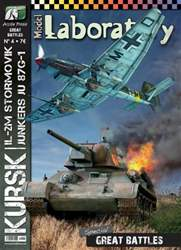 ModelLaboratory 4 Kursk English issue ModelLaboratory 4 Kursk English
