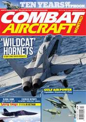 Combat Aircraft issue Vol 14, No 12
