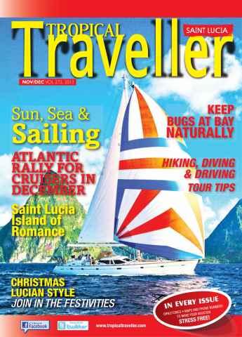 Tropical Traveller issue November-December 2013