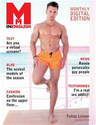 MM in English issue November 2013
