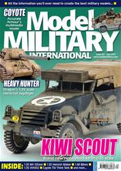 Model Military International issue 63