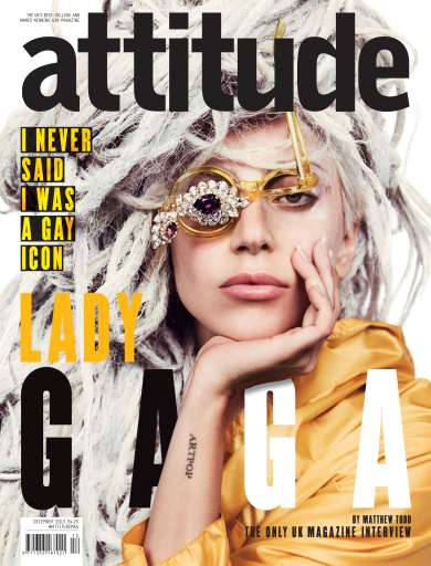 Attitude issue Issue 238