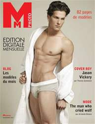 MMensuel issue Novembre 2013