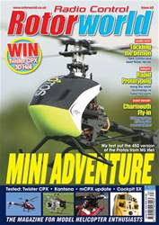 Radio Control Rotor World issue 63