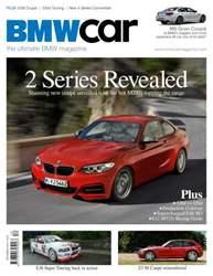 BMW Car issue December 13