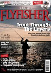 Total FlyFisher issue December 2013