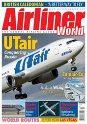 Airliner World issue December 2013