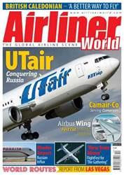 Airliner World issue December 2013