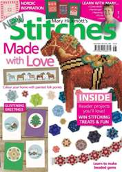 New Stitches issue Issue 248