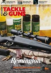 Tackle & Guns issue Tackle & Guns - December 2013