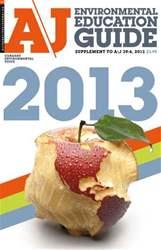 2013 Environmental Education Guide issue 2013 Environmental Education Guide