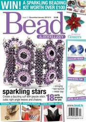 Bead Magazine issue Bead Issue 51
