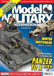 Model Military International issue 93