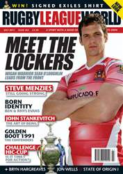 Rugby League World issue 363