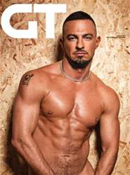 Gay Times issue Winter 13