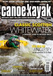 Canoe & Kayak UK issue January 2014 (Iss 154)