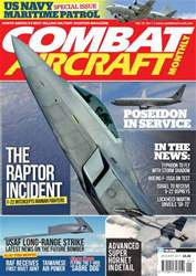 Combat Aircraft issue January 2014