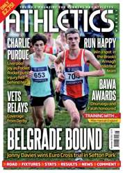 Athletics Weekly issue 28/11/2013