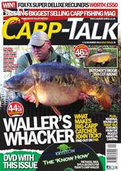 Carp-Talk issue 998