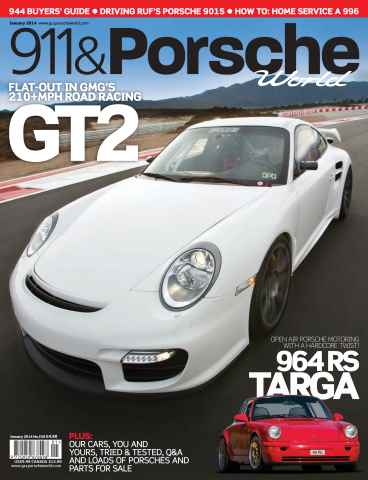 911 & Porsche World issue 911 & Porsche World issue 238