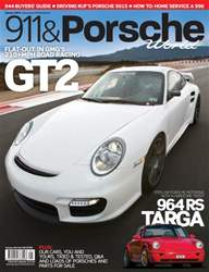 911 & Porsche World issue 911 & Porsche World issue 238