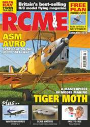 RCM&E issue January 2014