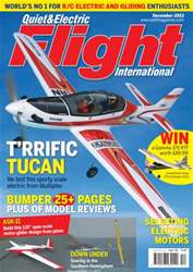 Quiet & Electric Flight Inter issue December 2013