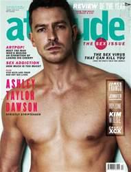 Attitude issue Issue 239