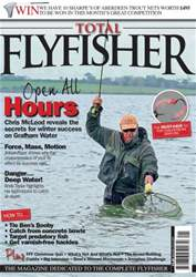 Total FlyFisher issue January 2014