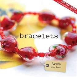 Making Jewellery issue Bracelets