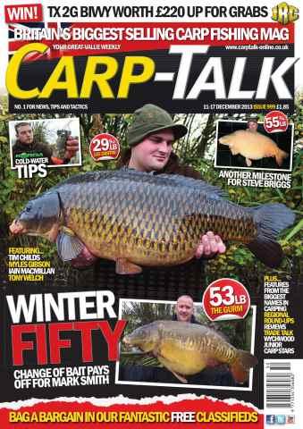 Carp-Talk issue 999