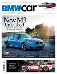 BMW Car issue January 14