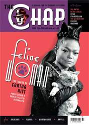 The Chap issue Issue 72