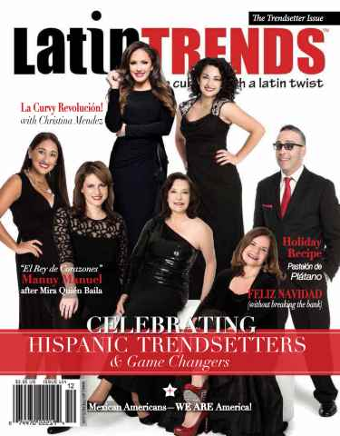 Latin Trends issue Issue 104
