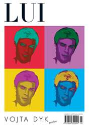 LUI MAG issue LUI MAG 03-04-2011
