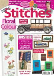 New Stitches issue Issue 249