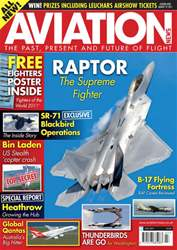 Aviation News issue July 2011