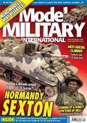 Model Military International issue 94