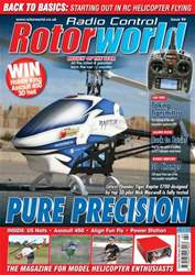 Radio Control Rotor World issue 94