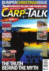 Carp-Talk issue 1000