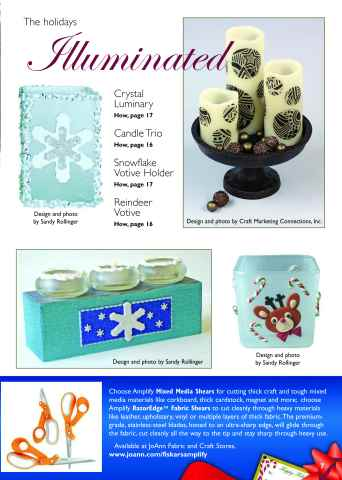 Craft & Home Projects Preview 7