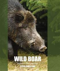 Sporting Rifle issue Wild Boar: A British Perspective