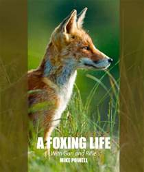 Sporting Rifle issue A Foxing Life