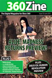 360Zine issue Issue 55