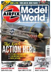 Airfix Model World issue February 2014