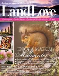 LandLove Magazine issue January-February 2014