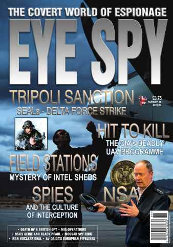 Eye Spy issue Issue 88