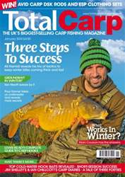 Total Carp issue January 2014