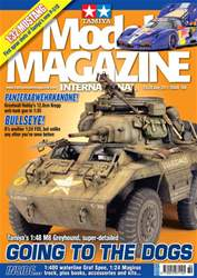 Tamiya Model Magazine issue 189